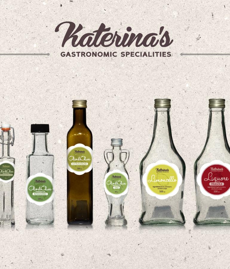Katerina's Specialities